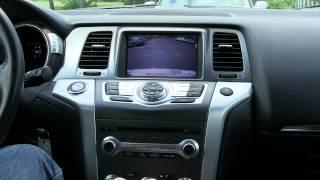 Nissan Murano 2011 Videos