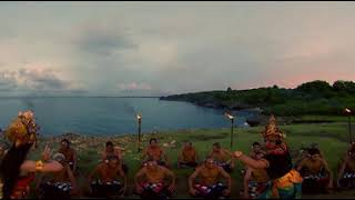 Bali's Cultural Wonder