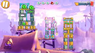 Angry birds 2 (levels)short again