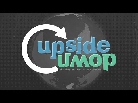 """Upside Down - """"End of My Rope"""" - 07/20/2014"""