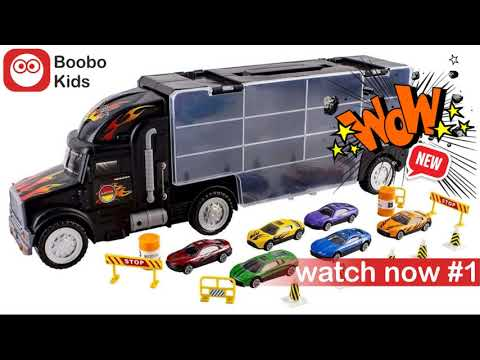 Car toy for