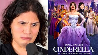 Download Vocal Coach Reacts to Cinderella (2021)