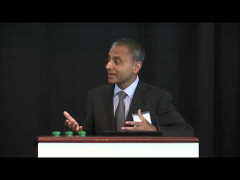 Asia and Emerging Markets' Expanding Role in Thermo Fisher Scientific: Syed Jafry