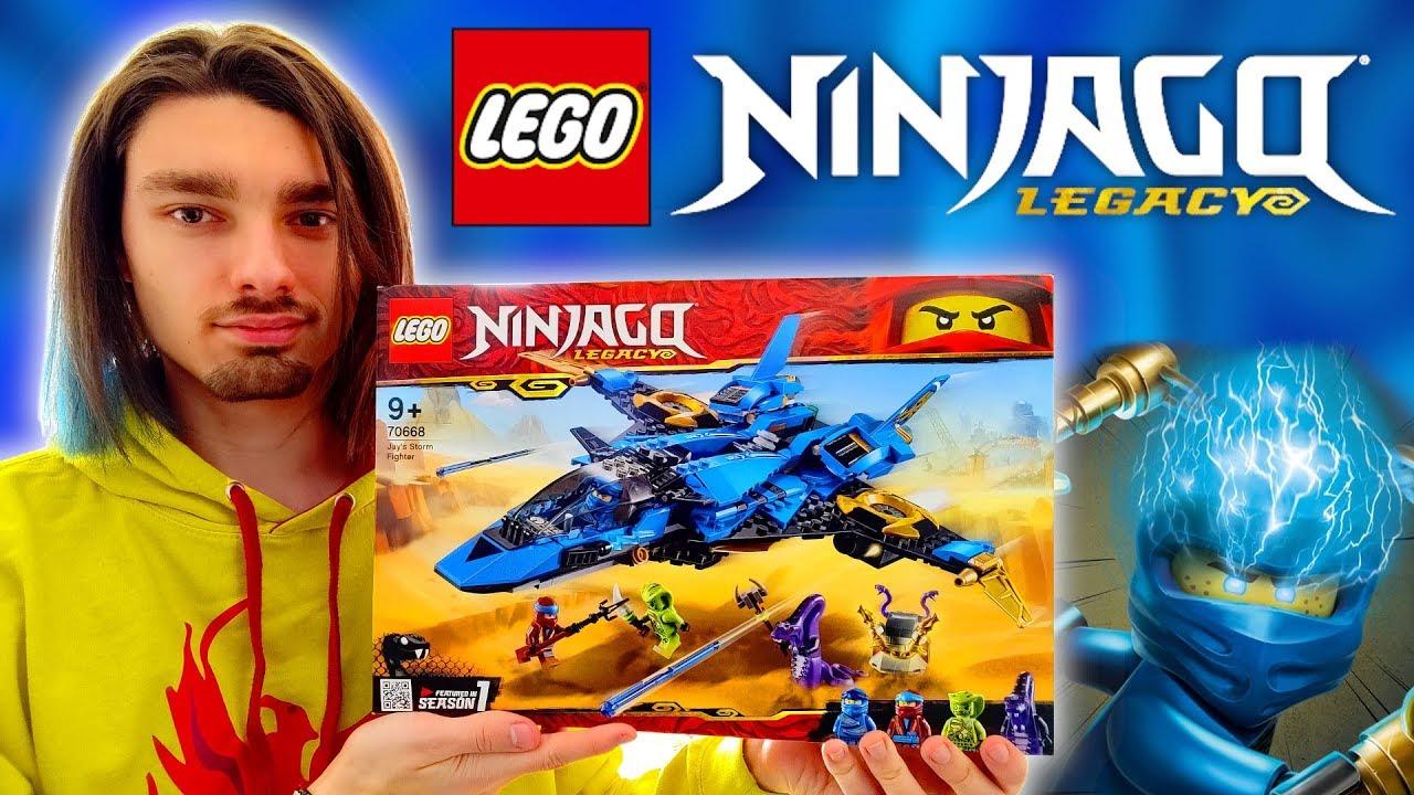 Ninjago Deutsch Stream