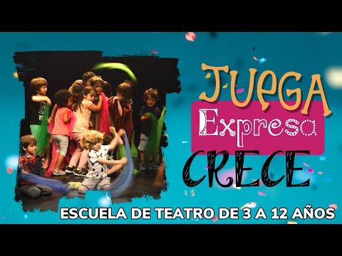 Escuela Infantil Cuarta Pared - YouTube