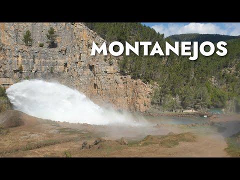 Montanejos (Castellón) -