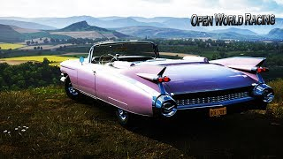 TOP 10 BEST Open World Racing Games | PS4 Xbox One PC PS3 Xbox 360