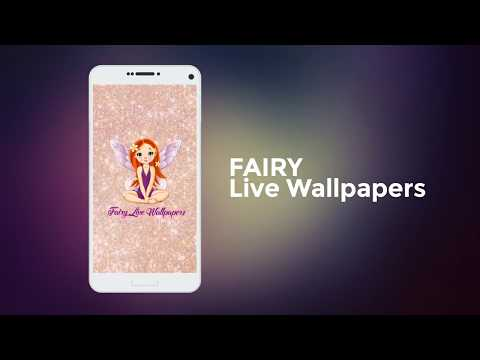 Fairy Live Wallpapers
