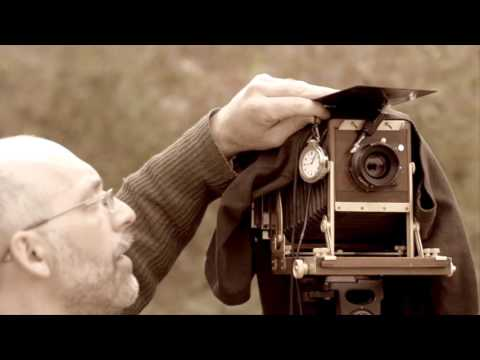 TinType Photography Process HD