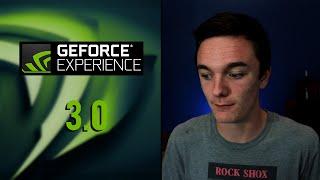 Geforce Experie Geforce Experience Update 3 – Meta Morphoz