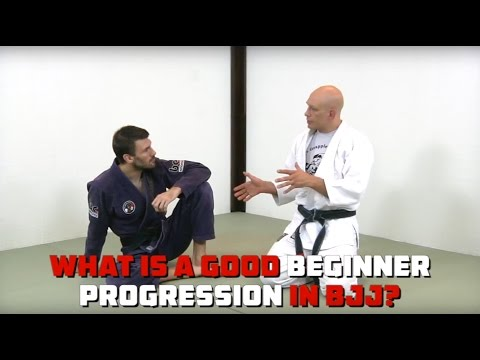 The BJJ Blue Belt - What Do You Need to Learn?