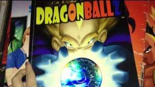 Dragonball Z Beckett Magazine & Other Books Collection!