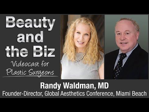 Interview with Randy Waldman, MD Videocast