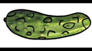 Pickle Christmas Song New.wmv