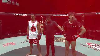 Top 5 Rounds | Boxing Highlights | Honorio Banario
