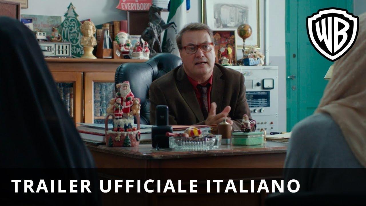 La Prima Pietra   Trailer Ufficiale