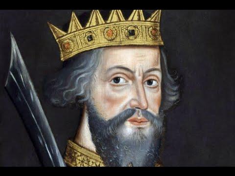 The 10 Laws of William the Conqueror