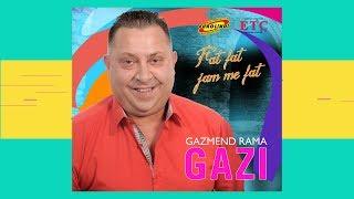 Gazmend Rama GAZI - Fat Fat (audio) 2018