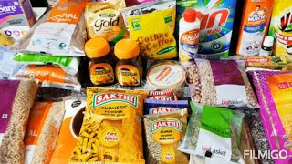 Monthly Budget Grocery Shopping in Big Basket App| How to use Big Basket App?  Online Grocery Store screenshot 5