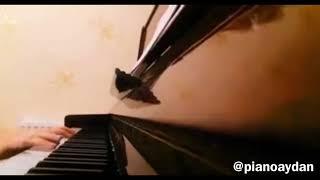 Yalancı Bahar piano