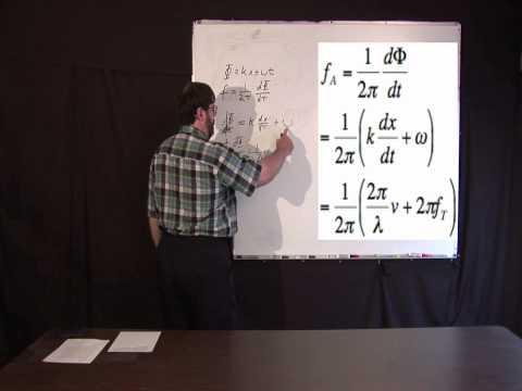 Epsisode 7 - Radar and Relativity