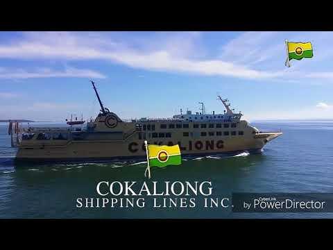 Cokaliong Shipping Jingle