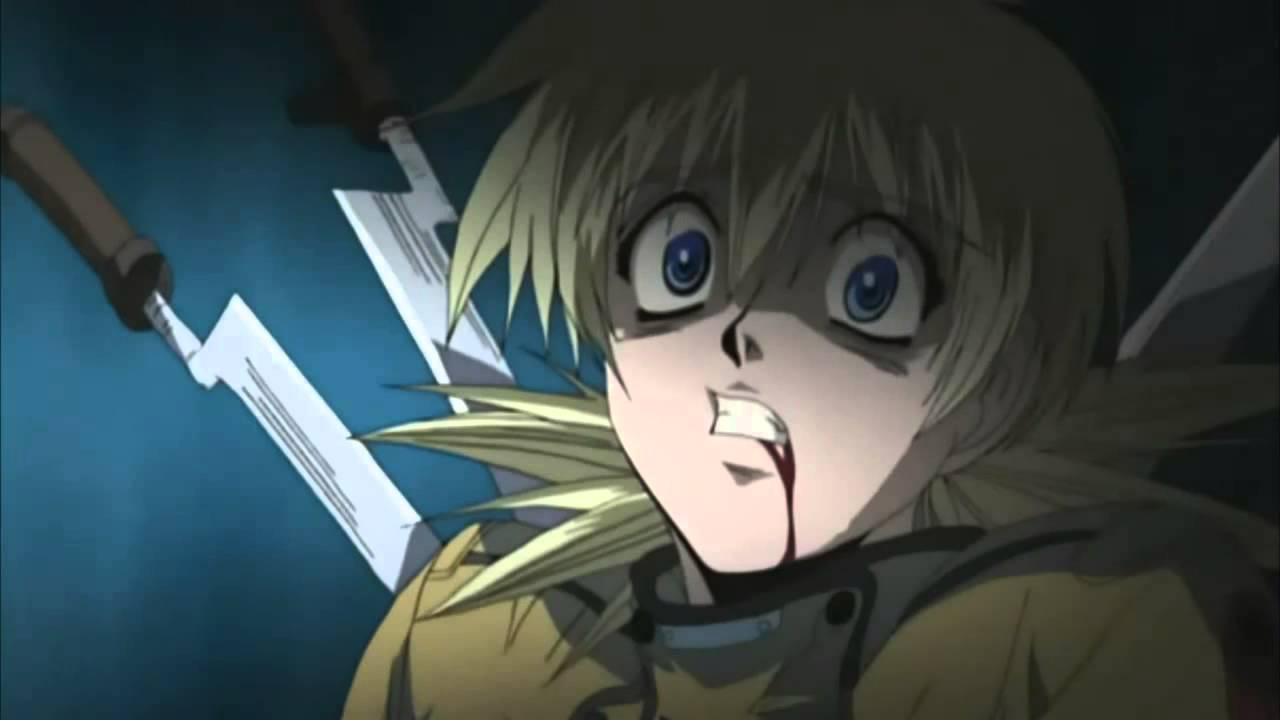 Alpha Anime Porn hellsing amv - android porn (editednexativez)