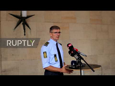 Denmark: Police urge public to share information on latest explosion in Copenhagen