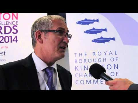 Kingston Business Expo - Jerry Irving | Kingston Chamber of Commerce