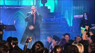 Umbra Et Imago -- Rock Me Amadeus (Bonus) - (15/15) [Imago Picta DVD]