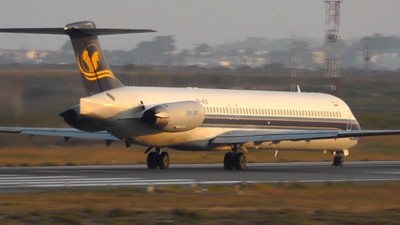 Iran Air Tours Flight 956