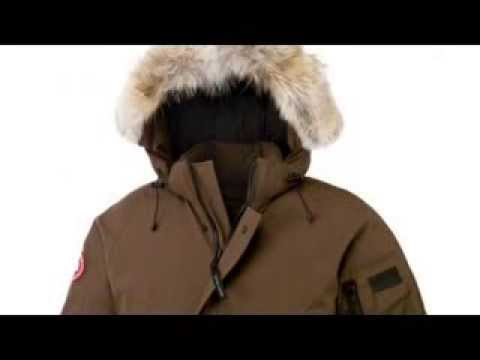 Canada Goose Yorkville Bomber