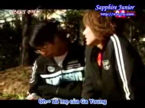 vietsub Super Junior   Sᠶ B�n T�14 flv video vietgiaitri com