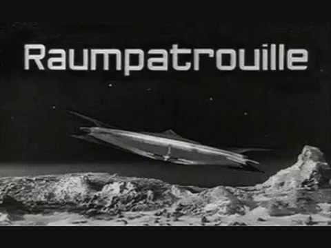 """Eine Hommage an """"Raumpatrouille Orion"""""""