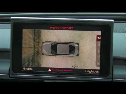 Essai Audi A6 3.0 BiTDI 313 ch Quattro Tiptronic Avus
