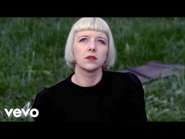 """I Feel Free"" from Dilly Dally's new album 'Heaven' out September 14, 2018."