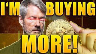 Michael Saylor Explains Why Bitcoin Will be Unstoppable Once This Happens   Bitcoin Price Prediction