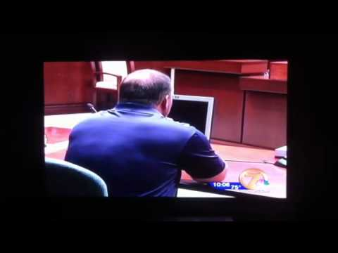 Panama City Domestic Violence Attorney, Gerard Virga, comme