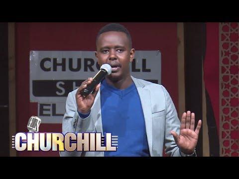 Churchill Raw S04 E47