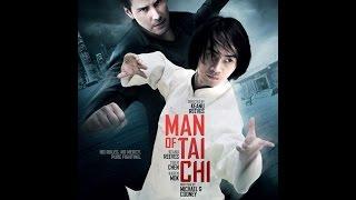 Toutes les scènes de combat (all scene fight) : Man of Tai Chi !
