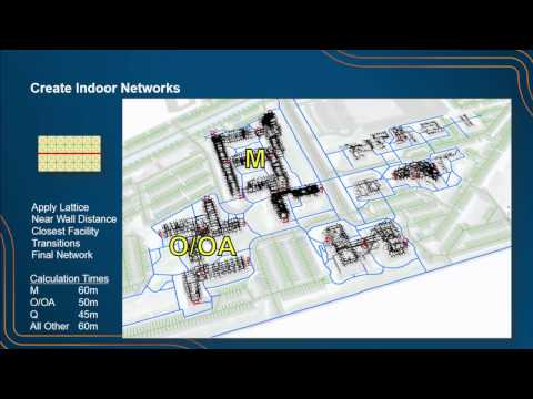 GIS, BIM, and Indoor Mapping