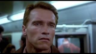 """Даглас Куэйд хочет пойти в """"Память"""". Фильм Вспомнить все. 1990. Total Recall"""