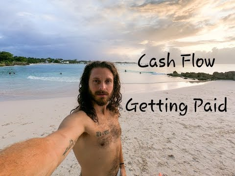 CASH FLOW HACKS AND TIPS and GETTING PAID | Tradesman and Electrician