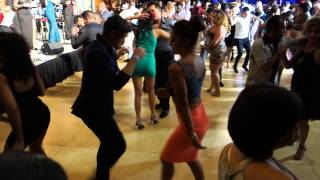 social dancing compilation | Las Vegas Salsa Congress 2014