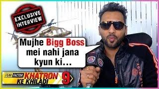 Punit Pathak On WINNING Khatron Ke Khiladi 9 \u0026 Talks About Bigg Boss | EXCLUSIVE INTERVIEW