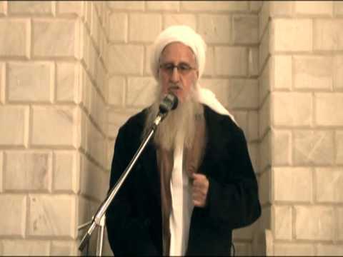 خطبه های نماز جمعه مسجد جامع هرات