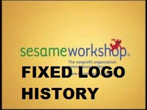 CTW/Sesame Workshop Logo History (Fixed)