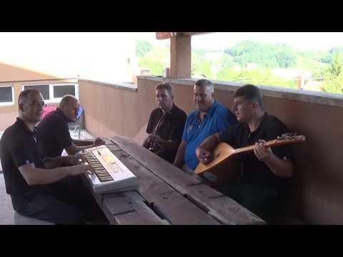 Braca Hodzic, Halco i Sapko - Dodji Izo - NOVO - (Official video 2015) HD