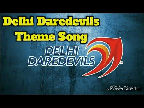 Delhi Daredevils Theme Song | Delhi Daredevils Title Song 2018 | Vivo IPL Title Song 2018