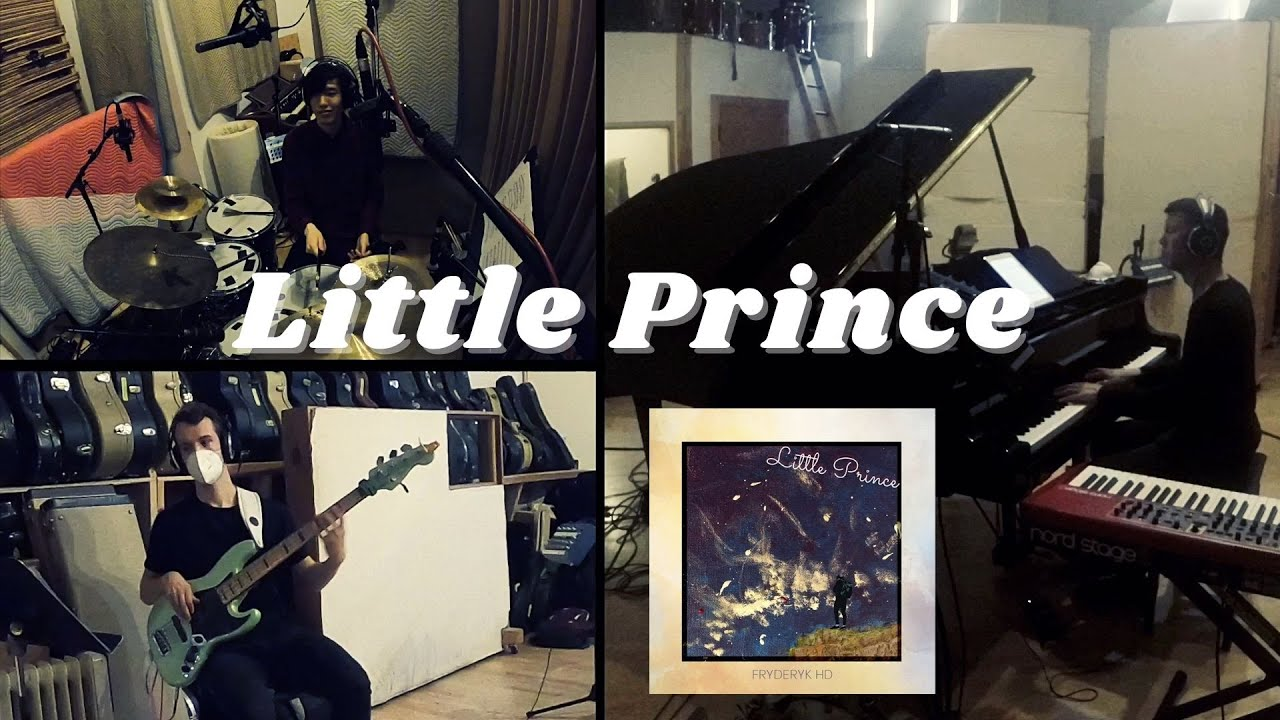 Little Prince - Fryderyk HD (Live Trio)